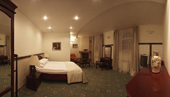 Old Riga Hotel Vecriga: Suite