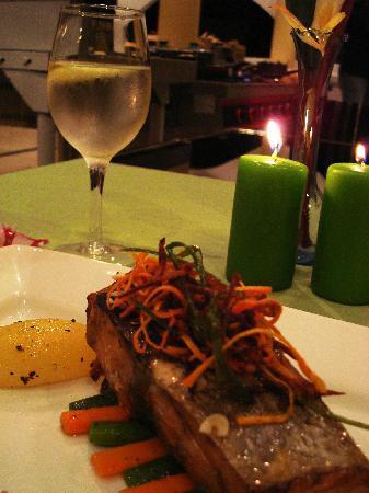 Moroni, Comores: Food