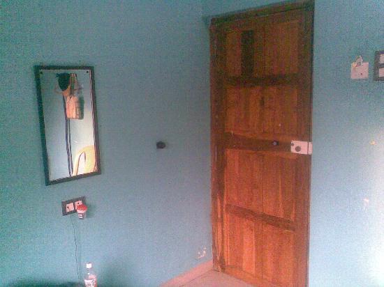 Sun 'n' Sand Holiday Home: Room interior