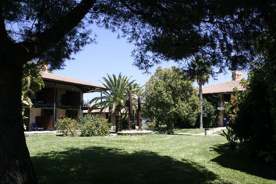 PortBlue Club Pollentia Resort & Spa : les villas
