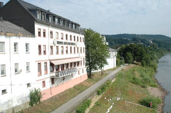 Hotel  Roemerbruecke : Hotel Römerbrücke