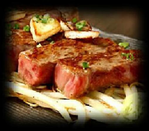 Steak House Aiyu : ステーキランチ1000円から