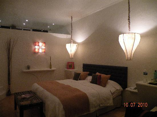 Bo Hotel de Encanto & Spa: Pas envie de se lever !