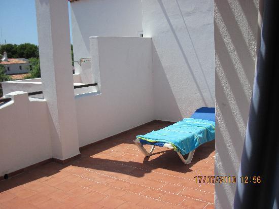 Talayot: balcony p 6