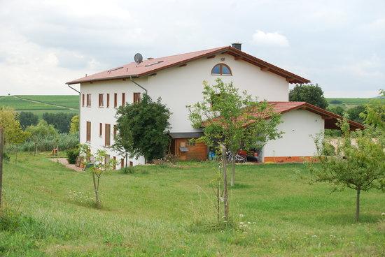 Gänz Weingut & Biohotel