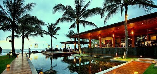 """The Samaya Bali Seminyak: Restaurant """"The Breeze"""""""
