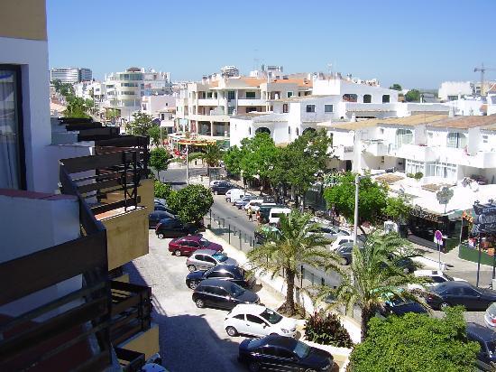 Hotel da Aldeia: vista diurna desde la habitacion 2