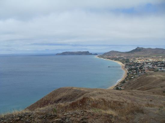 Portela Viewpoint: paesaggio