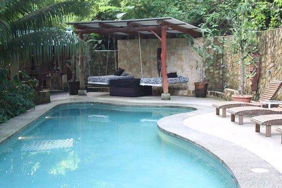Hotel Moana: Pool