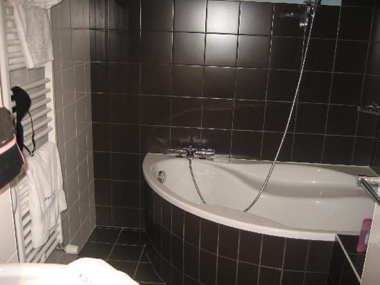 Residence Le Beausejour : Salle de bain Beau séjour