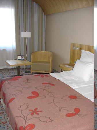 Hestia Hotel Europa: habitación