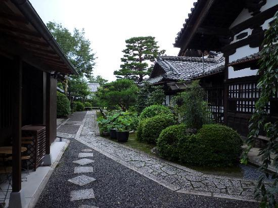 Shunkoin Temple Guest House: Hotel Shunkoin