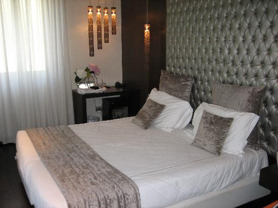 Hotel Belvedere: Glamour Suite