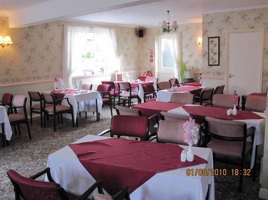 Blakeney House: Hotel Restaurant