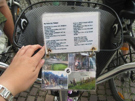 Fraulein Maria's Bicycle Tours: The picture guide.