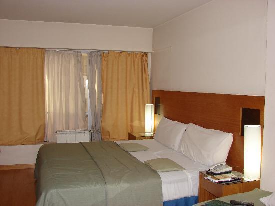 Argentina Tango Hotel: Quarto Superior