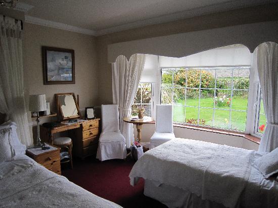 Tramore, Irlanda: la nostra stanza