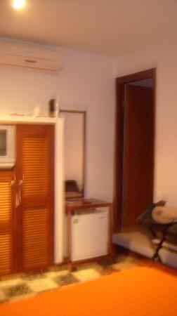 Hotel Portal de San Diego: habitación