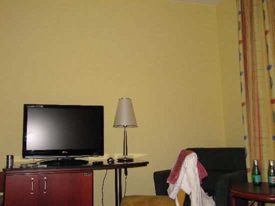 Hotel Wilga by Katowice Airport: Room1