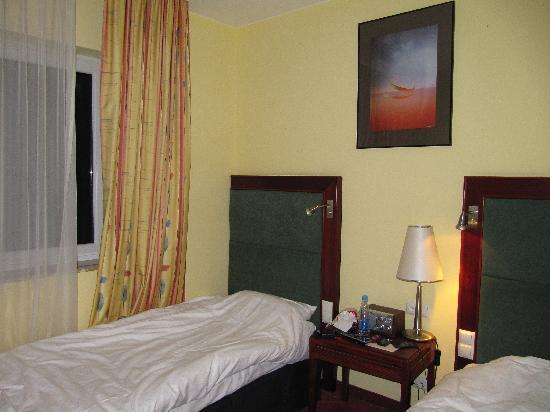 Hotel Wilga by Katowice Airport: Room2