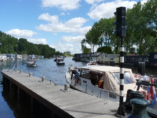 Citt foto di amsterdam olanda settentrionale tripadvisor for Hotel vicino piazza dam amsterdam