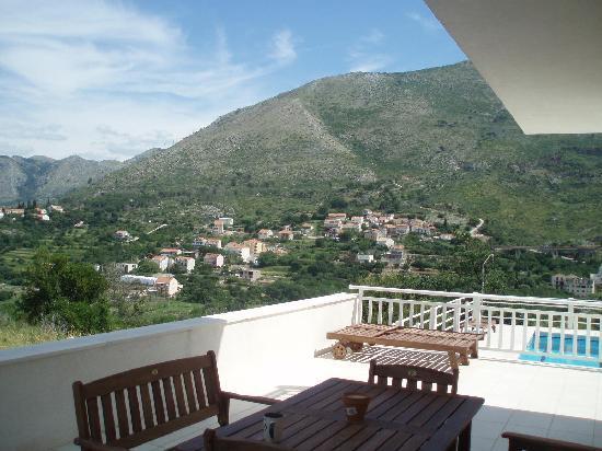 Villa Ivy: Cavtat