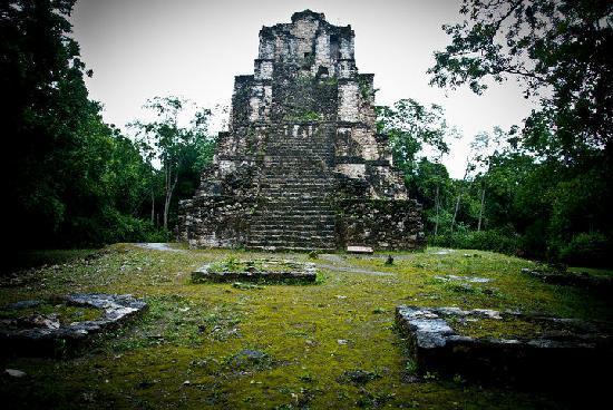 Quintana Roo, Meksika: Mujil Castillo