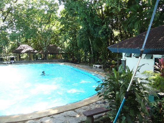 Small Pool Picture Of Mambukal Hot Spring Resort Bacolod Tripadvisor