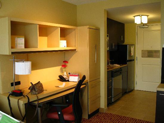 TownePlace Suites Bethlehem Easton: TownePlace Suites Easton Studio King