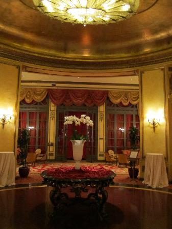 The St. Regis Rome : grand room