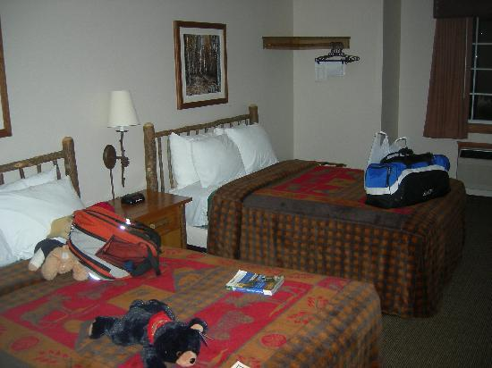 Stoney Creek Hotel & Conference Center - Wausau: Room