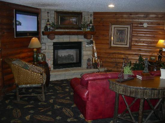 Stoney Creek Hotel & Conference Center - Wausau: Lobby