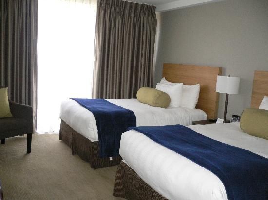 Cova Hotel: 部屋