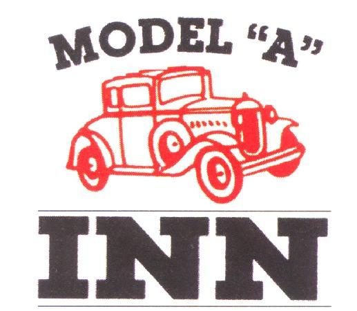 Model A Inn: ENJOY YOUR STAY AT THE MODEL A