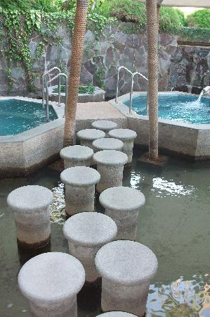 The Warwick Fiji: The Spa