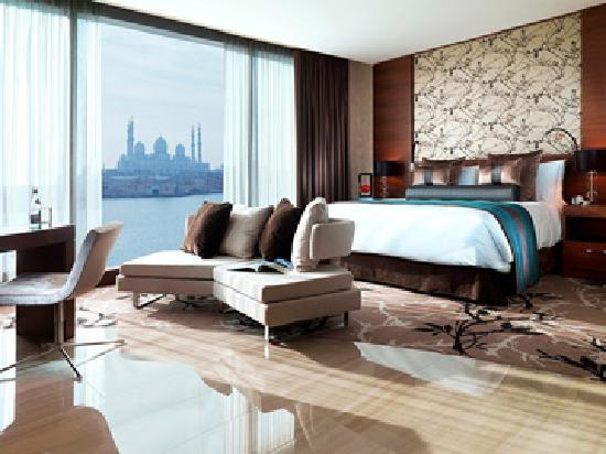 Fairmont Bab Al Bahr: Fabulous Rooms 1