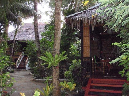 Niu 'Ohana Boracay Garden Resort: Our Cottage