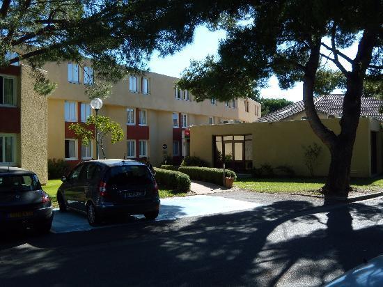 Hotel Ibis Sud Avignone