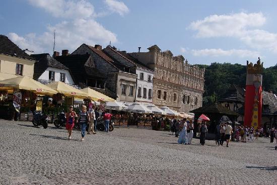 Krol Kazimierz Hotel: Kazmierz