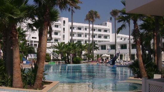 Dome Beach Hotel & Resort: Hotel Dome Beach