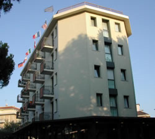Hotel Gambrinus : Hotel