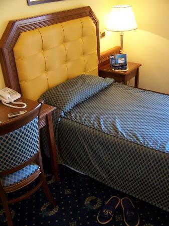 Single Room Hotel San Giorgio