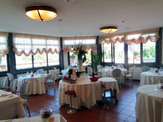 Hotel San Giorgio Restaurant Piccadilly