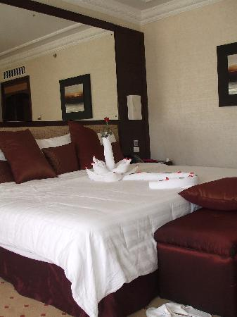 Premier Le Reve Hotel & Spa (Adults Only): deluxe-room