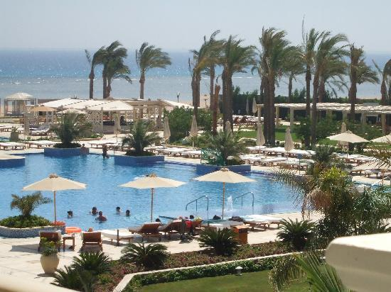 Premier Le Reve Hotel & Spa (Adults Only): pool