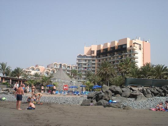 Hotel Tui Family Life Bahia Feliz Playa Feliz