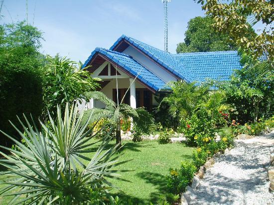 Kingsacre: villa 2