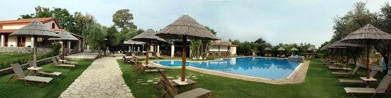 Acharavi, Grèce : Nice place!