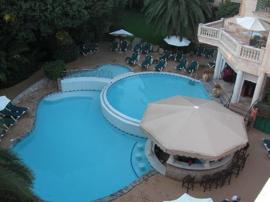 Lago Garden Hotel: que maravilla