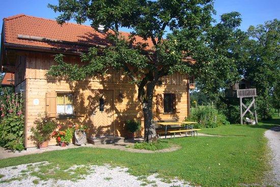 Bauernhof Lenzenbauer